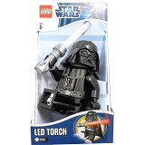 LEGO LED Torch Darth Vader Santoki [507817] - Movie and Superheroes